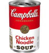 Campbells Sah Chicken W/Ndl 305g