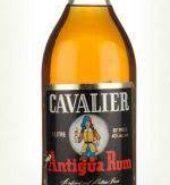 Cavalier Antigua Dark Rum