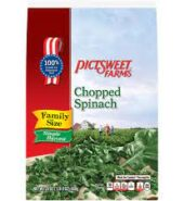 Picsweet Chopped Spinach 680G