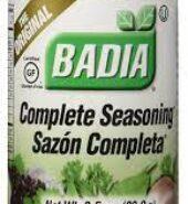 Badia Complete Seasoning 99G
