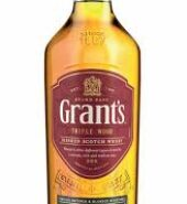 Grant's Scotch Whiskey 750ml