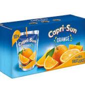 Caprisun Orange 10Pk