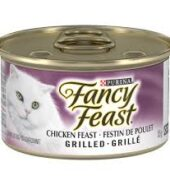 Fancy Feast Grill Chicken 85g