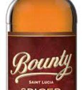 Bounty Spice Rum 750ml