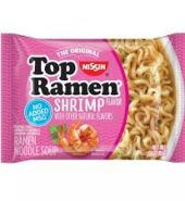 Top Ramen Shrimp 85g