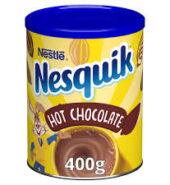 Nesquik Choclate 400g