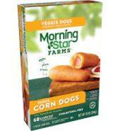 Morning Star Corn Dogs 284G