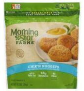 Morning Star Chicken Nuggets 298G