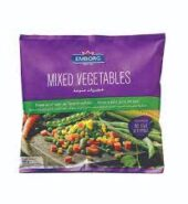 Emborg Mixed Vegetables 900G