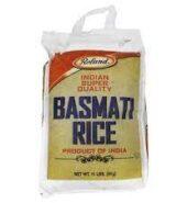 Roland Basmati Rice 5KG