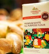 Caribbean Grains Premium White All Purpose Flour