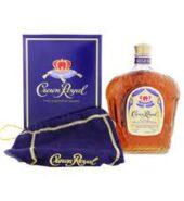 Crown Royal Whiskey 1l