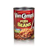 Van Camps Pork & Beans 425g