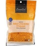 Essential Everyday Shred Mild Ched