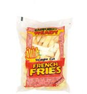 Rainforest french fries 400g