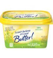 icbinb margarine light 220g