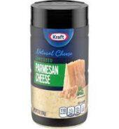 Kraft Shredded Parmesan 198g