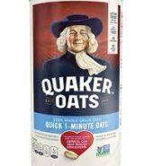 Quaker Oats Gluten Free Quick 510g