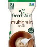 Beechnut Multigrain Cereal 227g