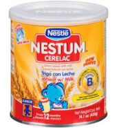 Nestum Cerelac Wheat 400g