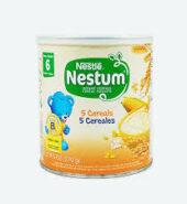 Nestum Pbio 5 Cereal 270g