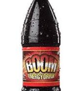Boom Energy Drink 600ml