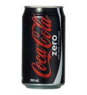 Coke Zero 355ml