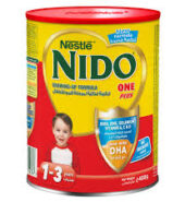 Nido Milk Powder 1600g