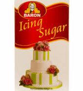 Baron Icing Sugar Plain 454g