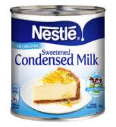 Nestle Swt Condensed Milk 395g
