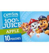 Capri Sun Apple 10pk