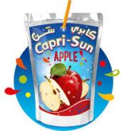 Caprisun Apple Single 200ml