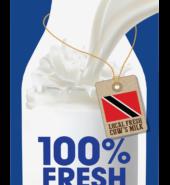 Nestle Fcrm Milk 100% Coman 1l