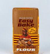 Easy Bake Whole Wheat Flour 1kg