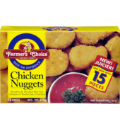 Farmers Choice Chicken Nuggets 315G