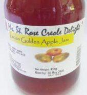 Ms St.Rose Golden Apple Jam 454G