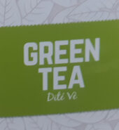 Dite Green Tea