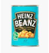 Heinz Baked Bean N Tom Sc 415g
