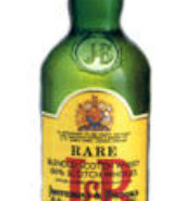 Jb Rare Scotch Whiskey 1l