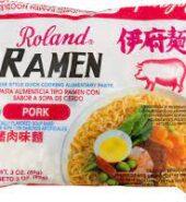 Roland Pork Ramen 85g