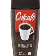 Colcafe instant gran coffee 170G