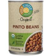 Full Circle original pinto beans 425G