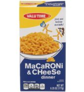 Valutime Mac&Cheese 177g