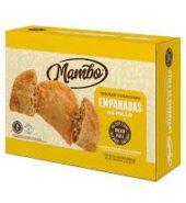 Mambo Frozen Chicken Empandas 215g