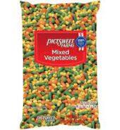 Pictsweet Farms Mixed Veg 2.27kg