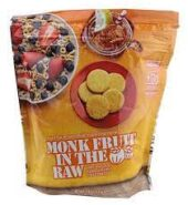 Monk Fruit In The Raw 137g