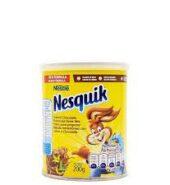 Nesquik Choclate 200g