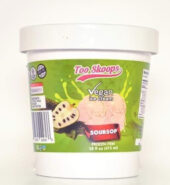 Too Skoops Soursop Icecream 113g