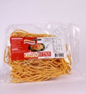 Frootsy Carrot Chowmien