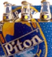 Piton Beer Closed 6PK